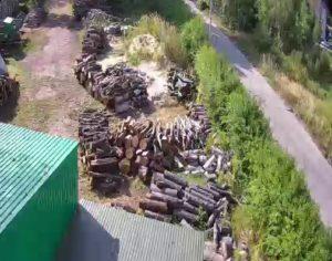 skład-drewna