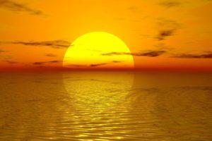zachód-słońca